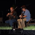 Great musicians - Bruce Molsky and Tim OBrien