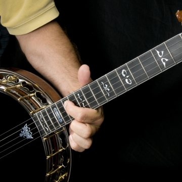 How to set up your banjo